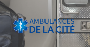 Ambulances De La Cité